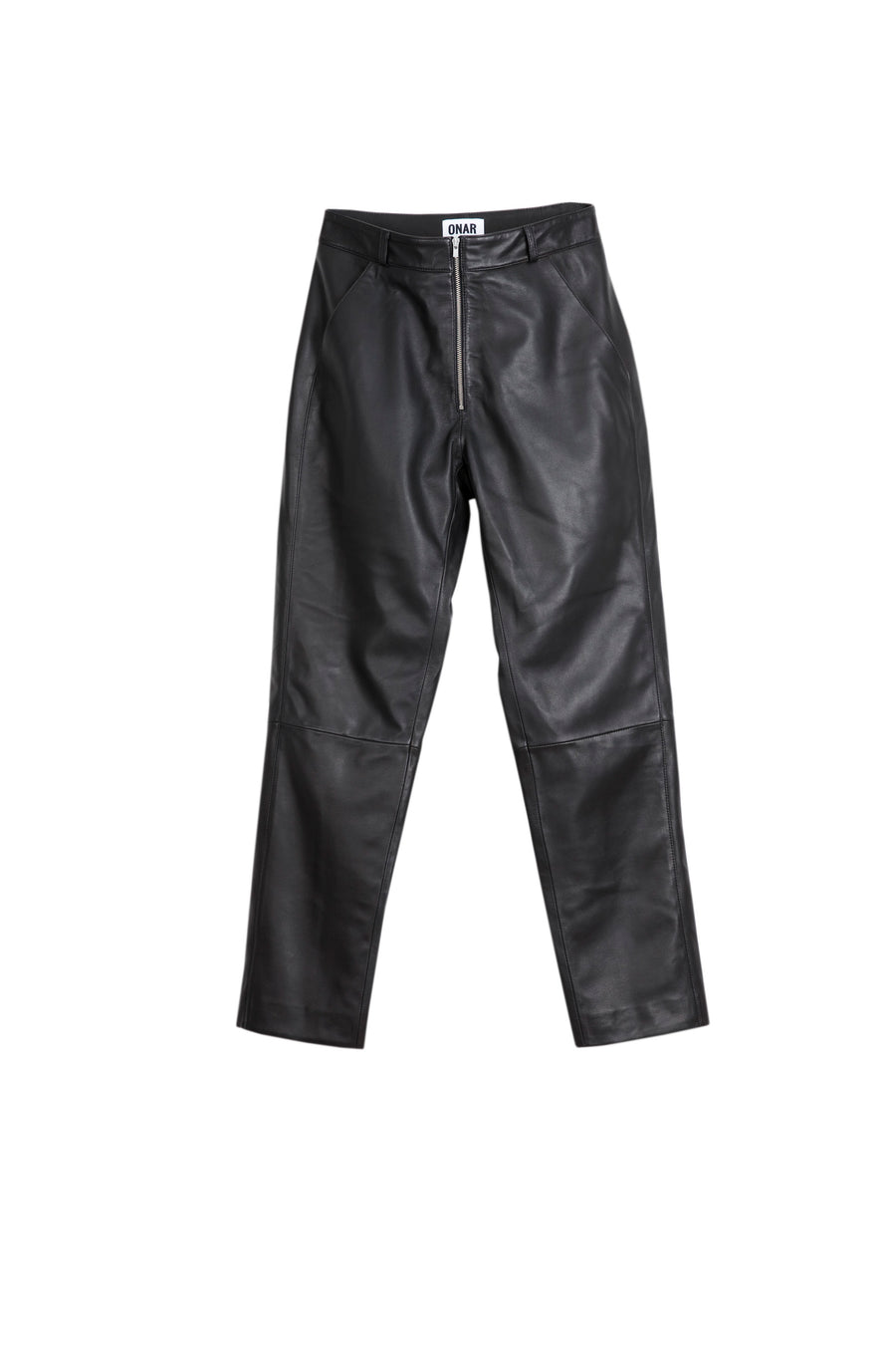 Stakra Trousers Black