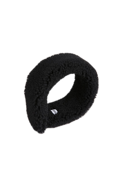 Alice Headband Black