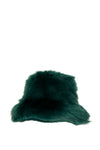 Eila Hat Emerald Green
