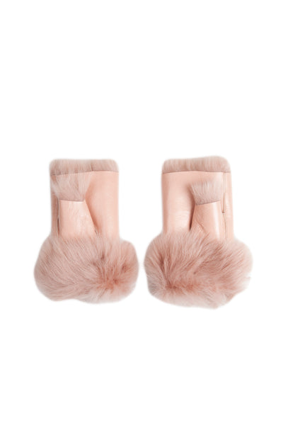 Alexandra Gloves Almond