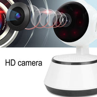 Mini IP Camera 720P Wireless Smart WiFi Camera