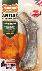 Dura Chew Antler Alternative Dog Chew - Dog Shop Deals