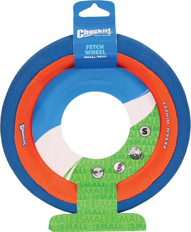 Chuckit! Fetch Wheel Dog Toy - Dog Shop Deals