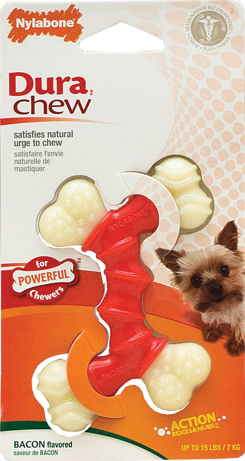 Dura Chew Double Bone - Dog Shop Deals