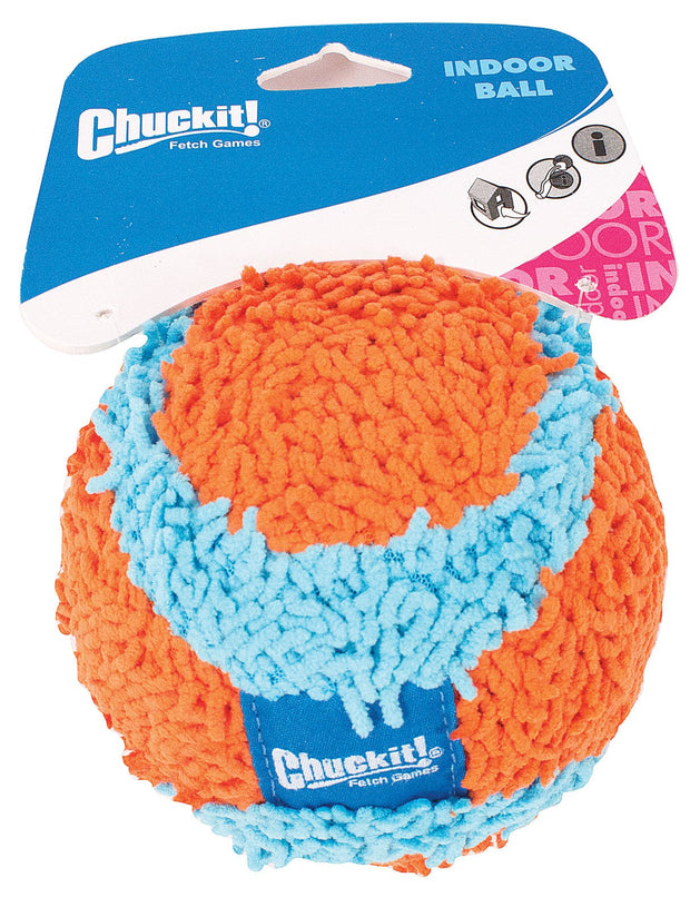 Chuckit! Indoor Ball Dog Toy - Dog Shop Deals