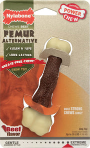Dura Chew Animal Part Alternative Femur - Dog Shop Deals
