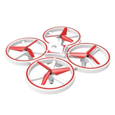 Smart-Watch Controllable Quadcopter (Xmas Offer) - Dog Shop Deals
