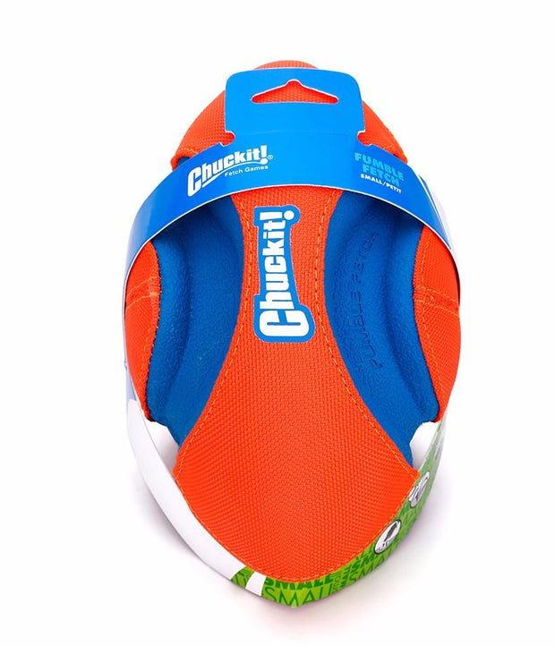Chuckit! Fumble Fetch Dog Toy - Dog Shop Deals