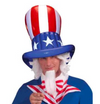 Inflatable Uncle Sam Hat