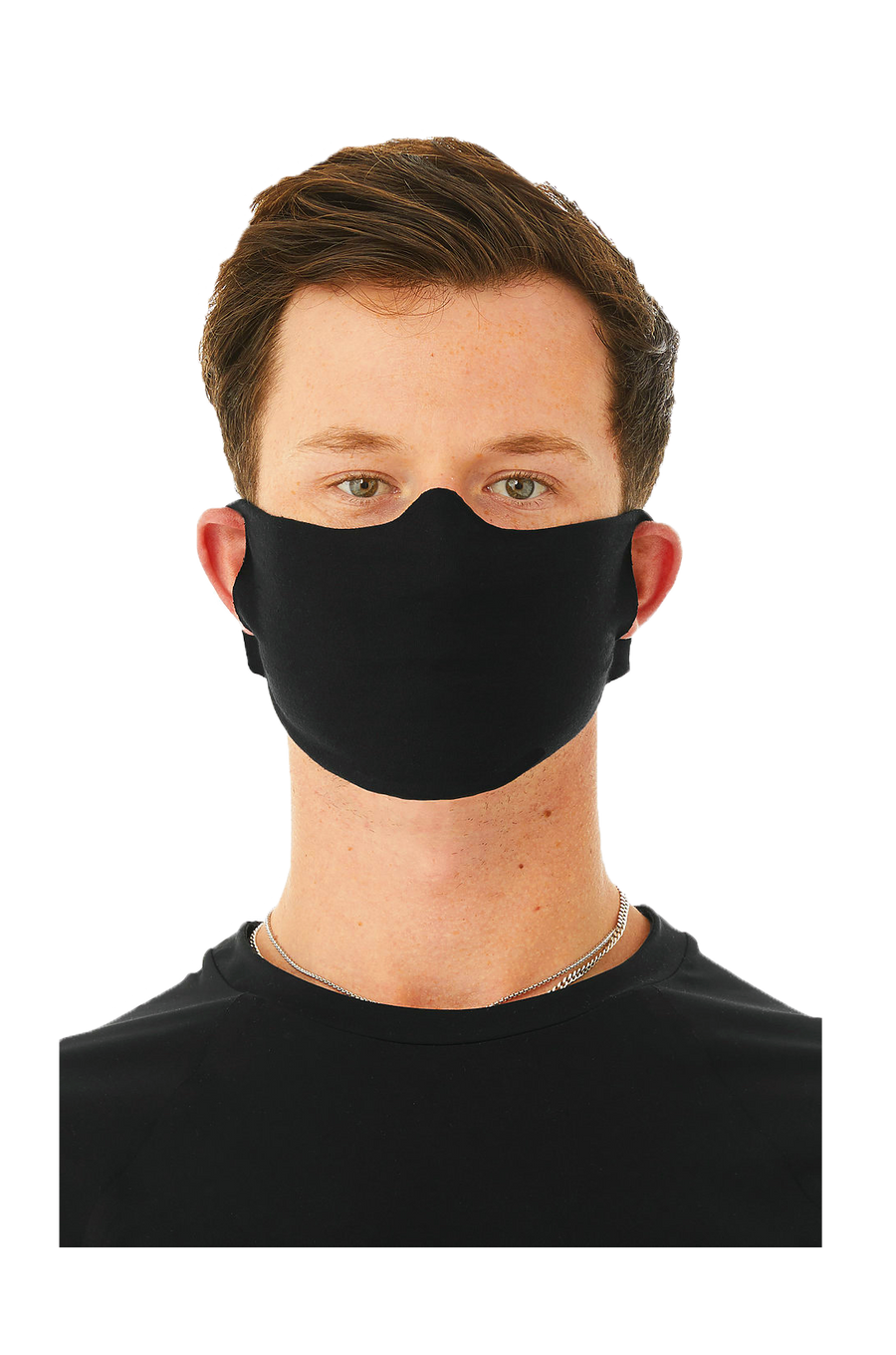Jersey Fabric Face Cover Face Mask USA