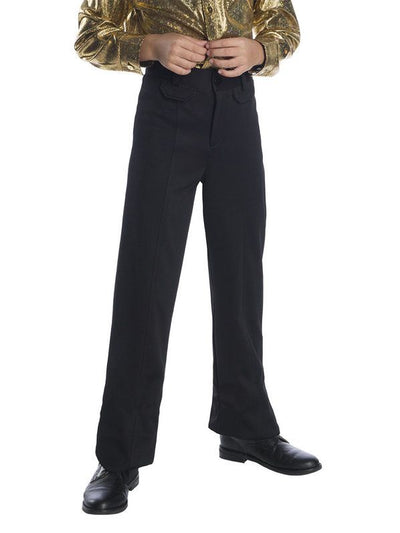 Adult Disco Costume Pants