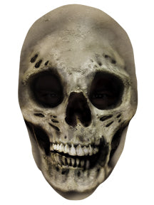 Skull Nylon Full Mask
