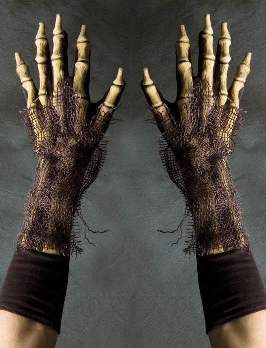 Full Action Survivor Gloves