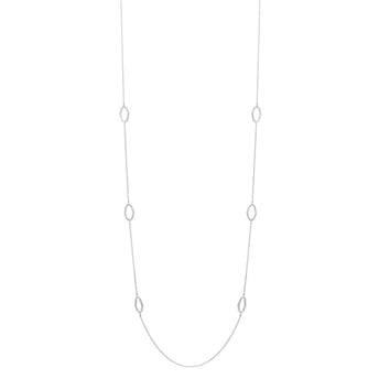 18CT DIAMOND BRINDABELLA NECKLACE