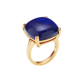 9CT LAPIS DOLCI RING