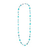 STG SIL AMAZONITE AIRLIE BEACH FLAPPER