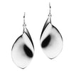STG SILVER MULBERRY EARRINGS