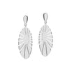 STG SILVER ARCADIA EARRINGS