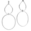 STG SILVER LINOSA EARRINGS
