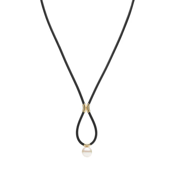18CT SOUTH SEA PEARL HERMIONE PENDANT