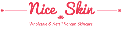 Nice Skin Australian Wholesale and Retail Korean Skincare