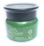 Innisfree Green Tea Seed Cream - 50ml Feeling the dryness of your skin around your eyes, then say hello to this product.  This cream is enriched with anti-oxidants and moisture rich ingredients from a blend of the world famous Jeju island green tea extract and green tea seed oil.