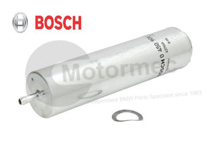 Fuel Filter BMW E60 E61 E70 520d, 525d, 530d,3.0sd BOSCH 13327811227