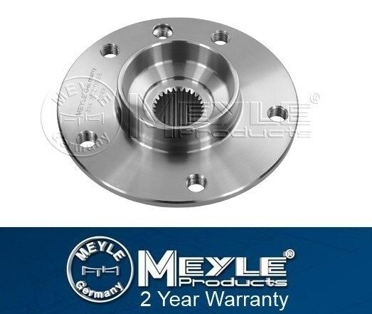 BMW E36 Rear Hub ( for cars with disc brakes) MEYLE 33411093567