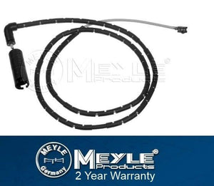 BMW E83 X3 Rear  Brake Pad Warning Sensor Meyle Manufactured 34353411757