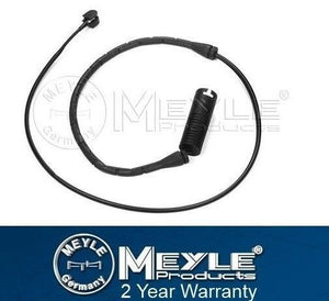 BMW E36 3 Series Front Brake Pad Warning Sensor (not M3) Meyle 34351181338