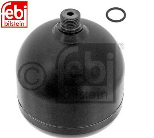 Brake Pressure Accumulator/Sphere  BMW E28 525i,528i,535i,M535 FEBI 34331162054