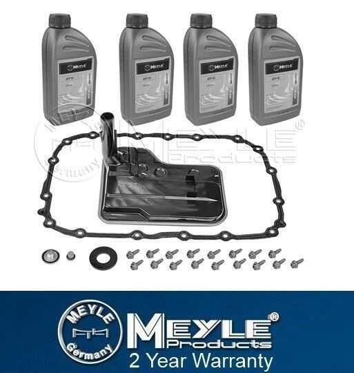 300 135 0304-MEY   Meyle Gearbox Filter Kit