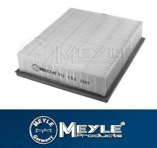 Air Filter BMW E39 535i, 540i, M5 5 Series Meyle  LX422, 13721736675