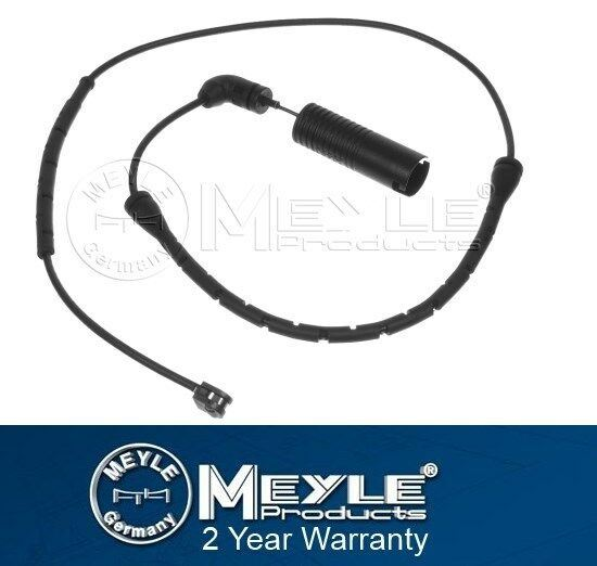 BMW E53 X5 Rear Brake Pad Sensor / Warning Wire Meyle manufactured 34351165580