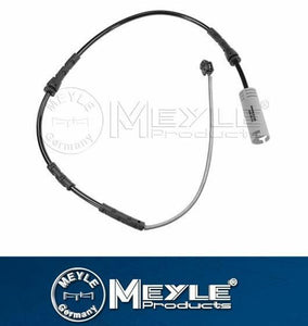 BMW E90 3 Front Brake Pad Sensor 03/2010 on MEYLE 34356792560