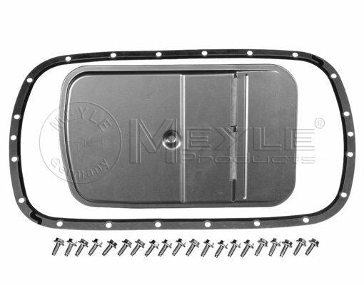 clearance BMW Auto Transmission Filter Kit E46 3 Series E83 X3 MEYLE 24117557070