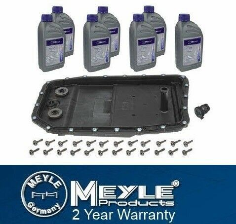 BMW Meyle Auto Transmission Filter Kit Oil Pan E90 E91 E92  3 Series 24152333903
