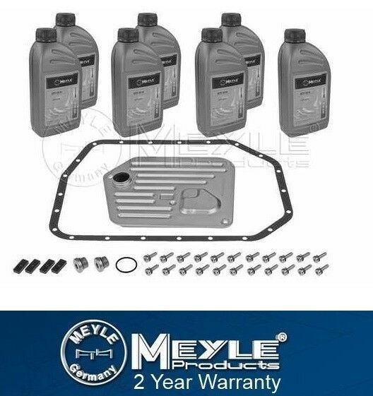 Automatic Transmission Filter Kit BMW E39 535i, 540i A5S44OZ Gearbox 24152333911