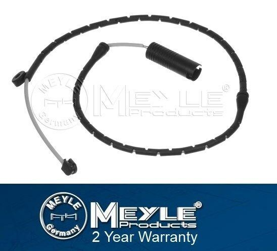 BMW E53 X5 Front Brake Pad Sensor / Warning Wire Meyle manufactured 34351165579