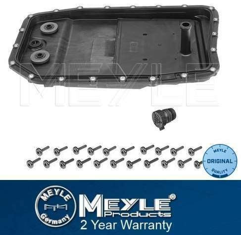 BMW Meyle Auto Transmission Filter Parts kit E60 E63 E64 F01 F02 OE 24152333903