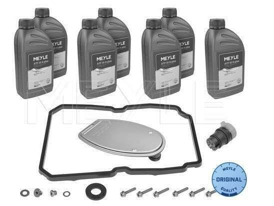 Automatic Gearbox Filter and Oil Kit Mercedes Class C180,C100 A 140 277 00 95