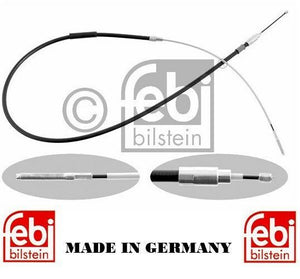 FEB28737 FEBI Handbrake Cable