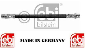 BMW E36 3 Series Rear Flexible Brake Hose Inc M3 FEBI,  34321159524