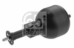 Brake Pressure Accumulator FEBI 14176 AUDI 100 443 612 061