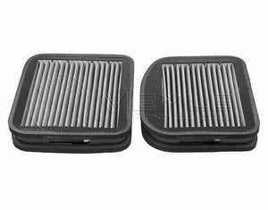 Mercedes Benz E Class Pollen Filter Set MEYLE 012 320 0020/S MERCEDES 2208300218
