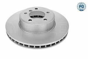 Meyle Brake Disc 3835213060/PD BMW 34116864906