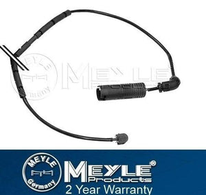 BMW E46 M3 3 Series Rear Brake Pad Wear Sensor Meyle manufactured 34352229780
