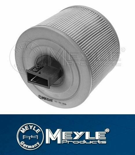 Air Filter BMW E81 E82 E87 E88 125i, 130i MEYLE, 13717536006