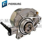 MINI R56 R55 Cooper S Brake Vacuum Pump Pierburg, BMW OE 11667556919