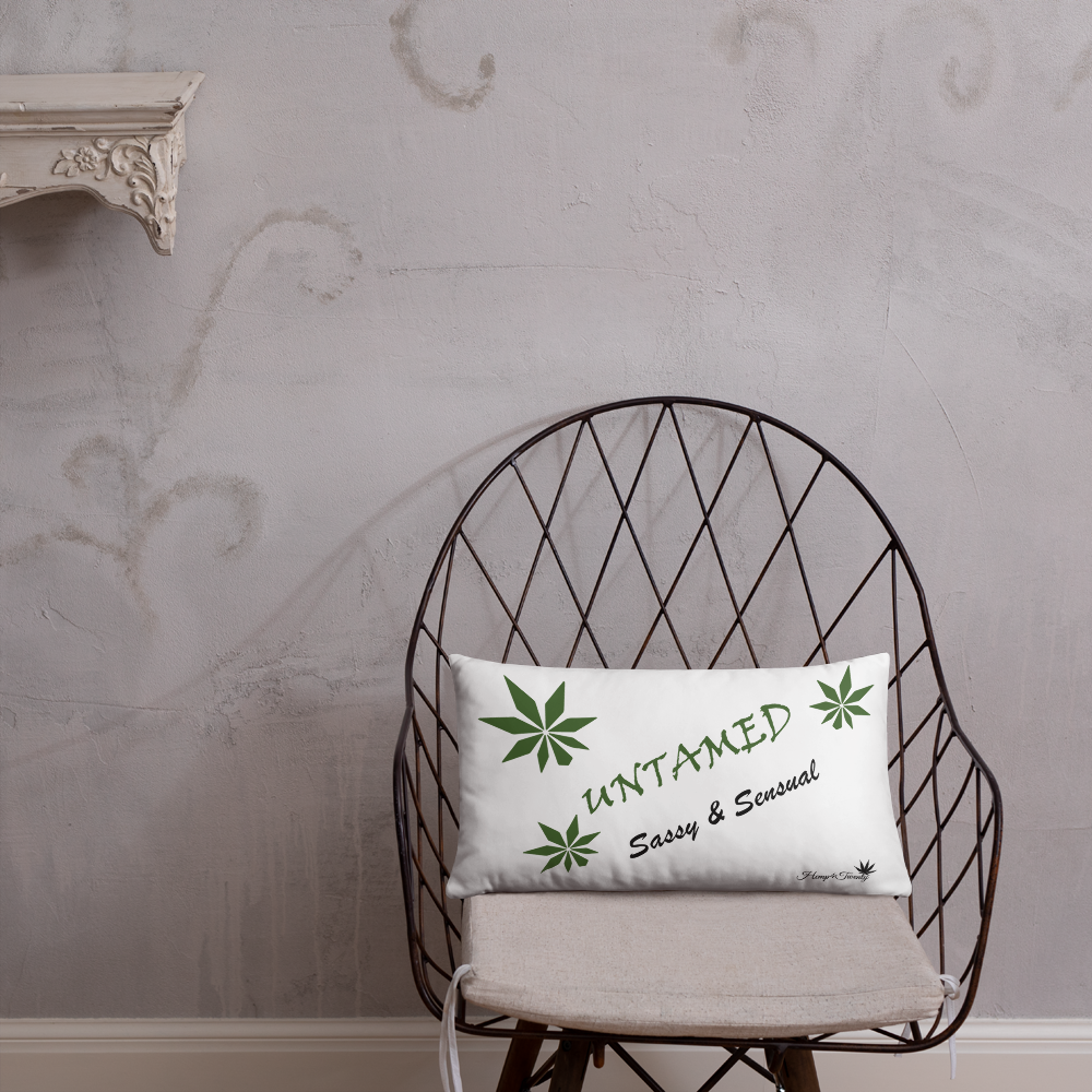Mughal Green Comfy Pillow!